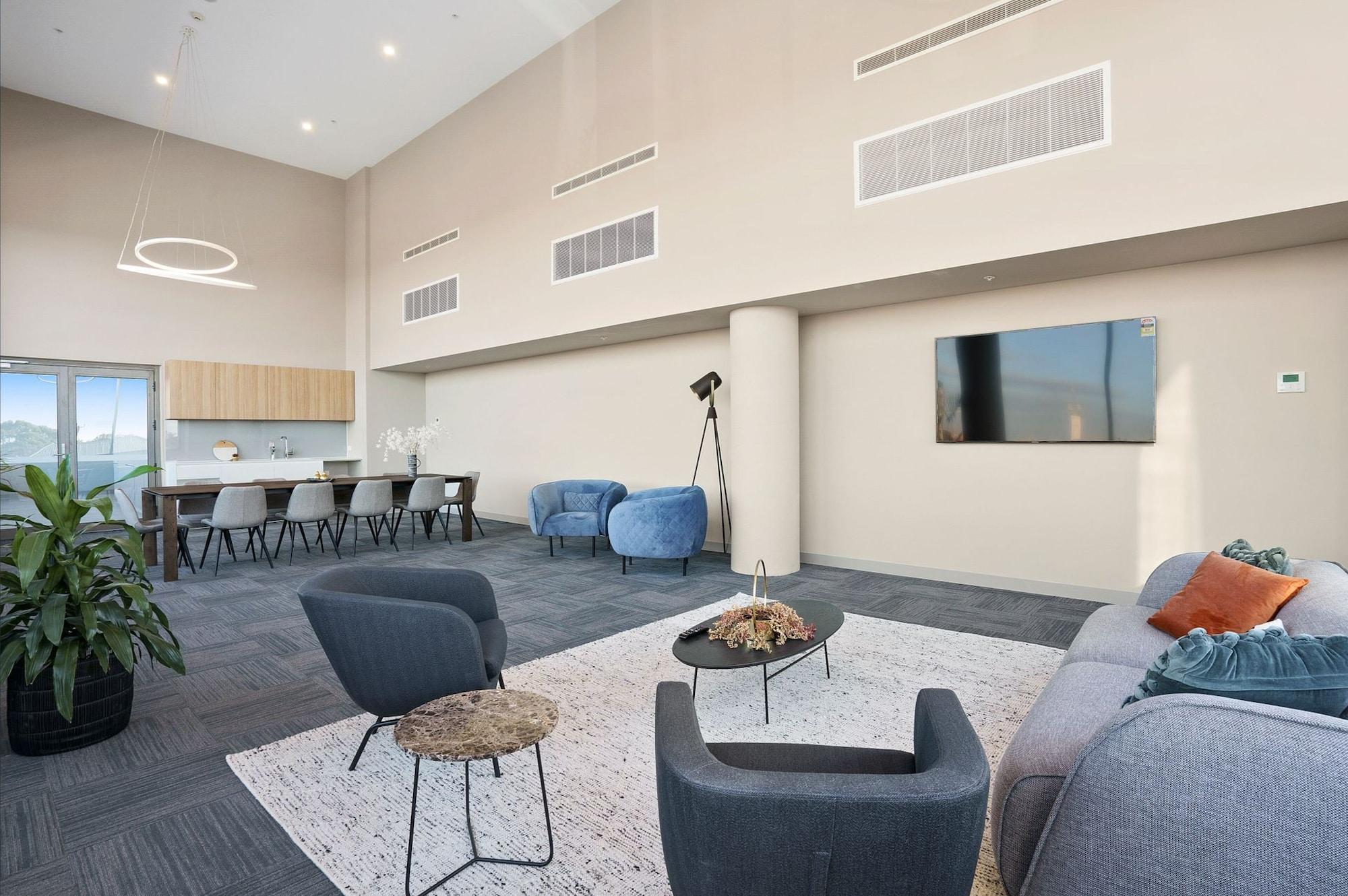Mintel Marinne Apartments, Geelong