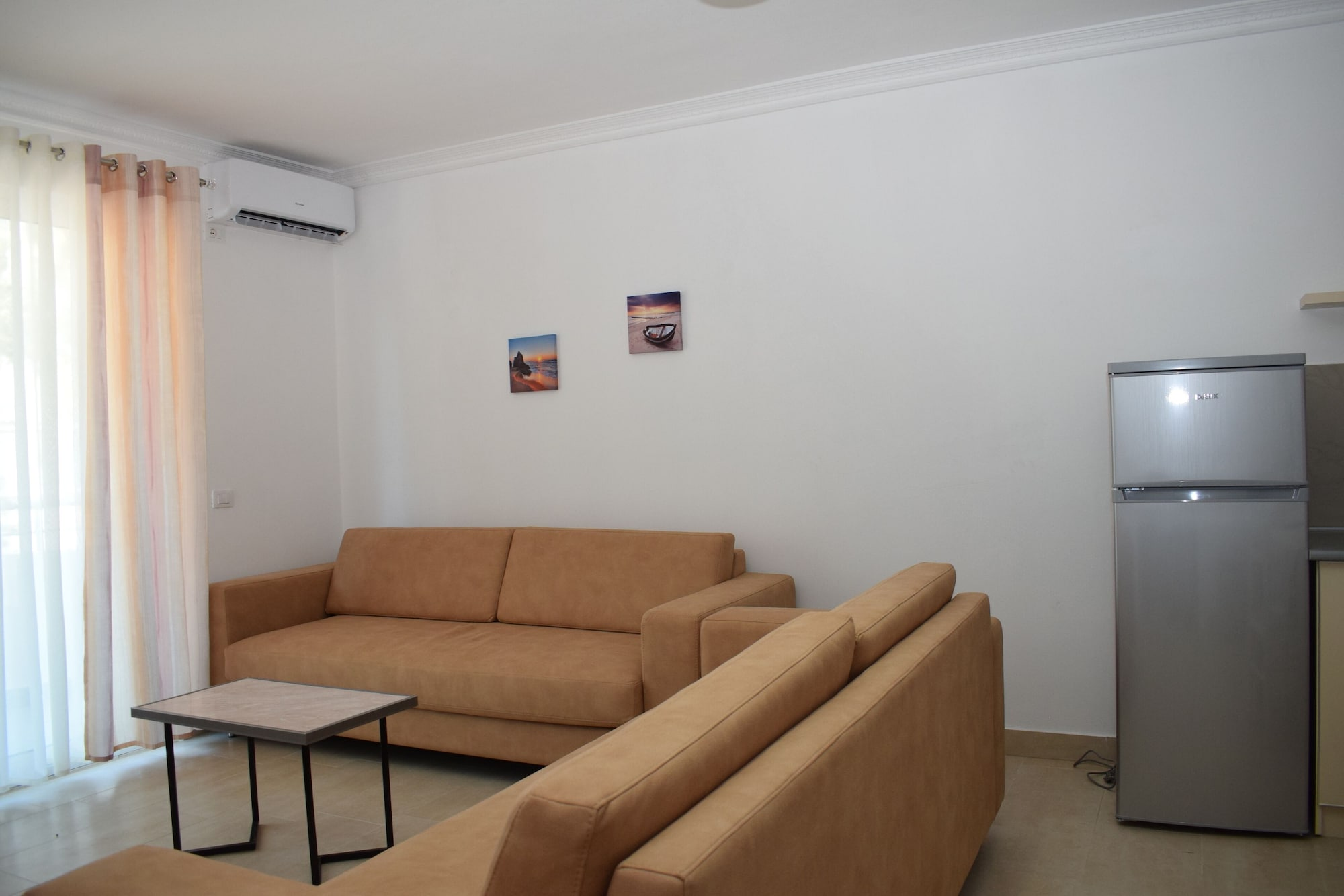 Best summer apartment, Durrësit