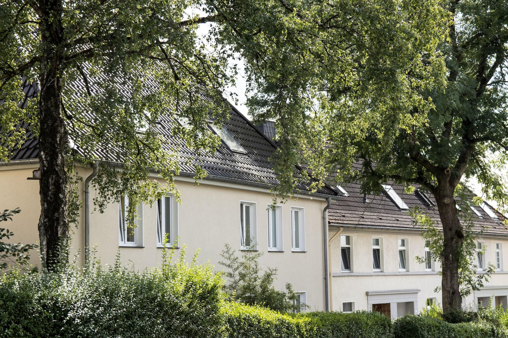 a-domo Apartments Mülheim - Serviced Apartments & Flats - short or longterm - single or grouptravel, Mülheim an der Ruhr