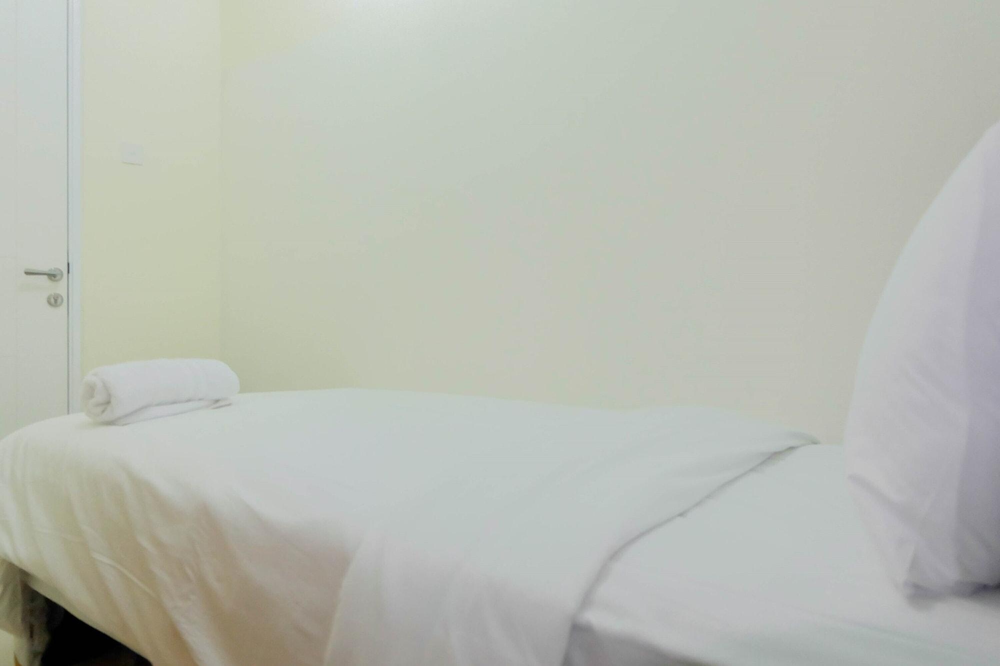 Exclusive 2BR Bogorienze Resort Bogor near The Jungle, Bogor