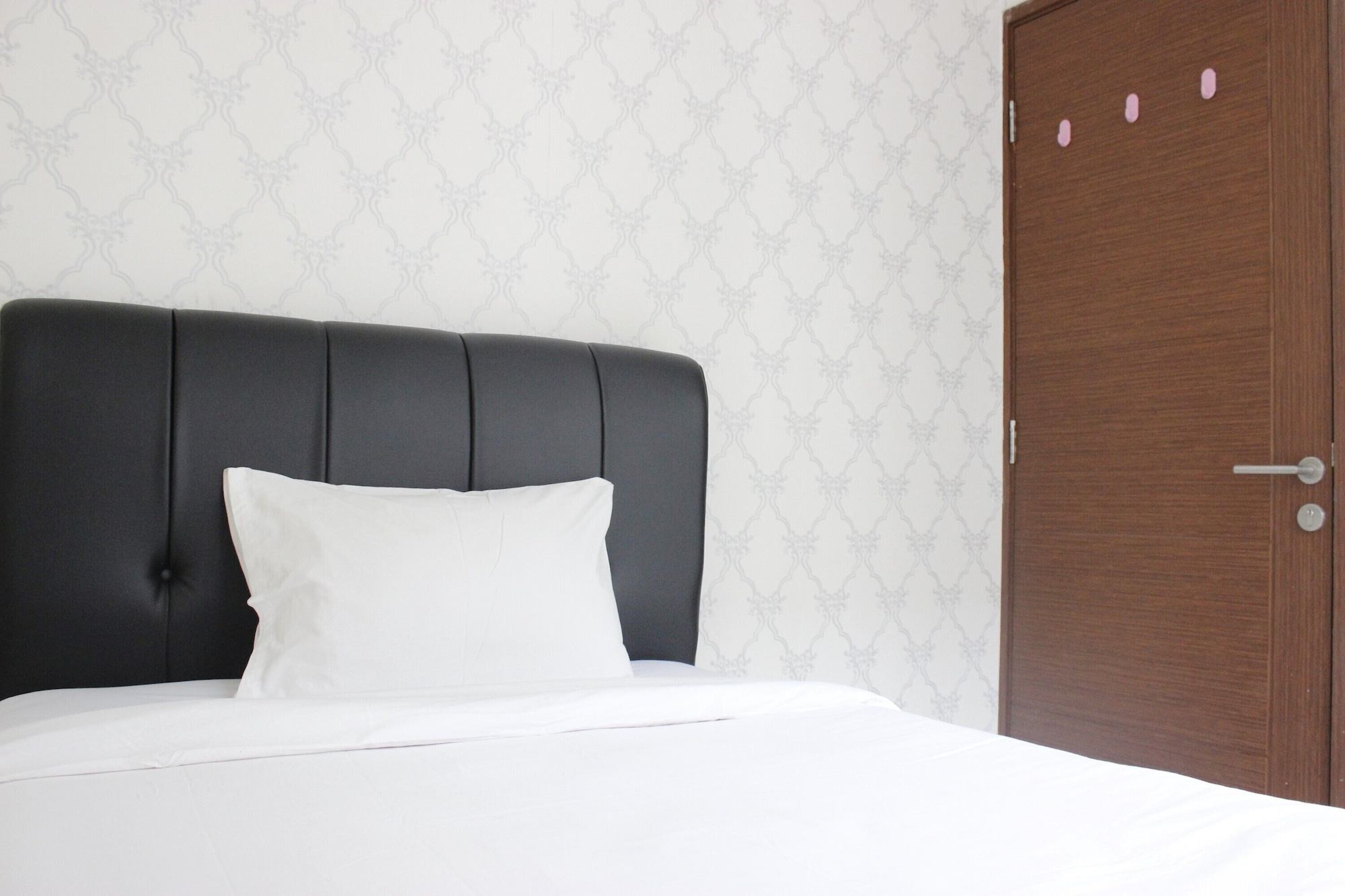 Private & Relaxing 2BR at Sudirman Suites Apartment, Bandung