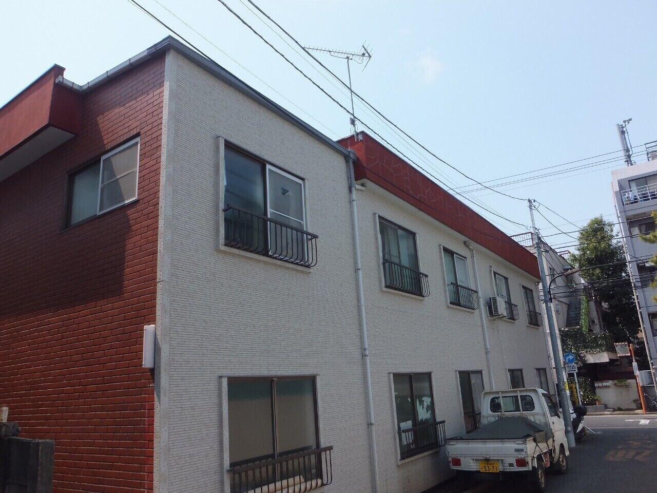 Green Corp 202 R, Nakano