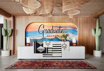 Graduate Tucson Graduate Tucson