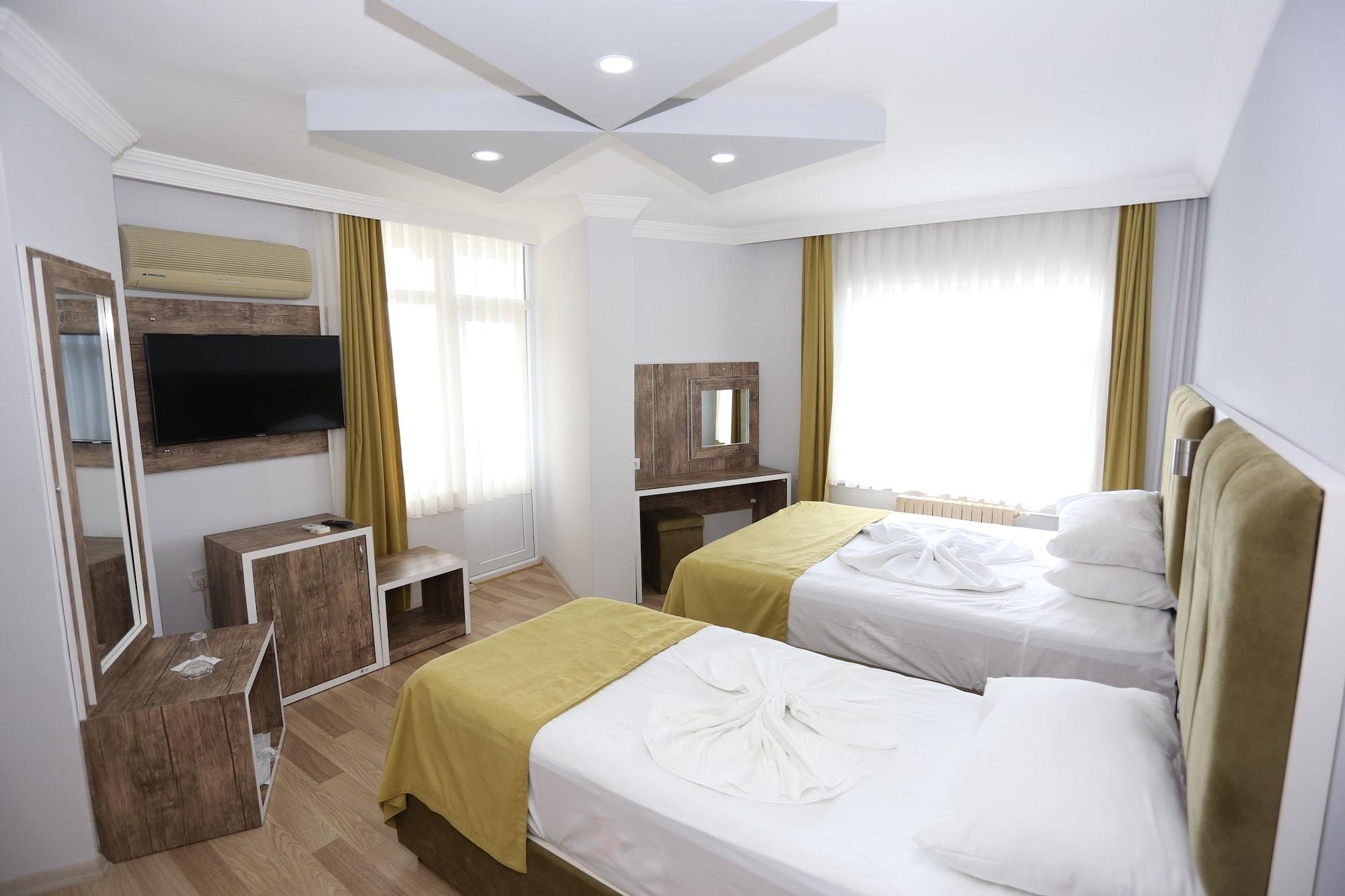 Terzioglu Hotel, Hopa