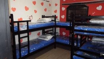 O Hostel GRU-SP O Hostel GRU-SP