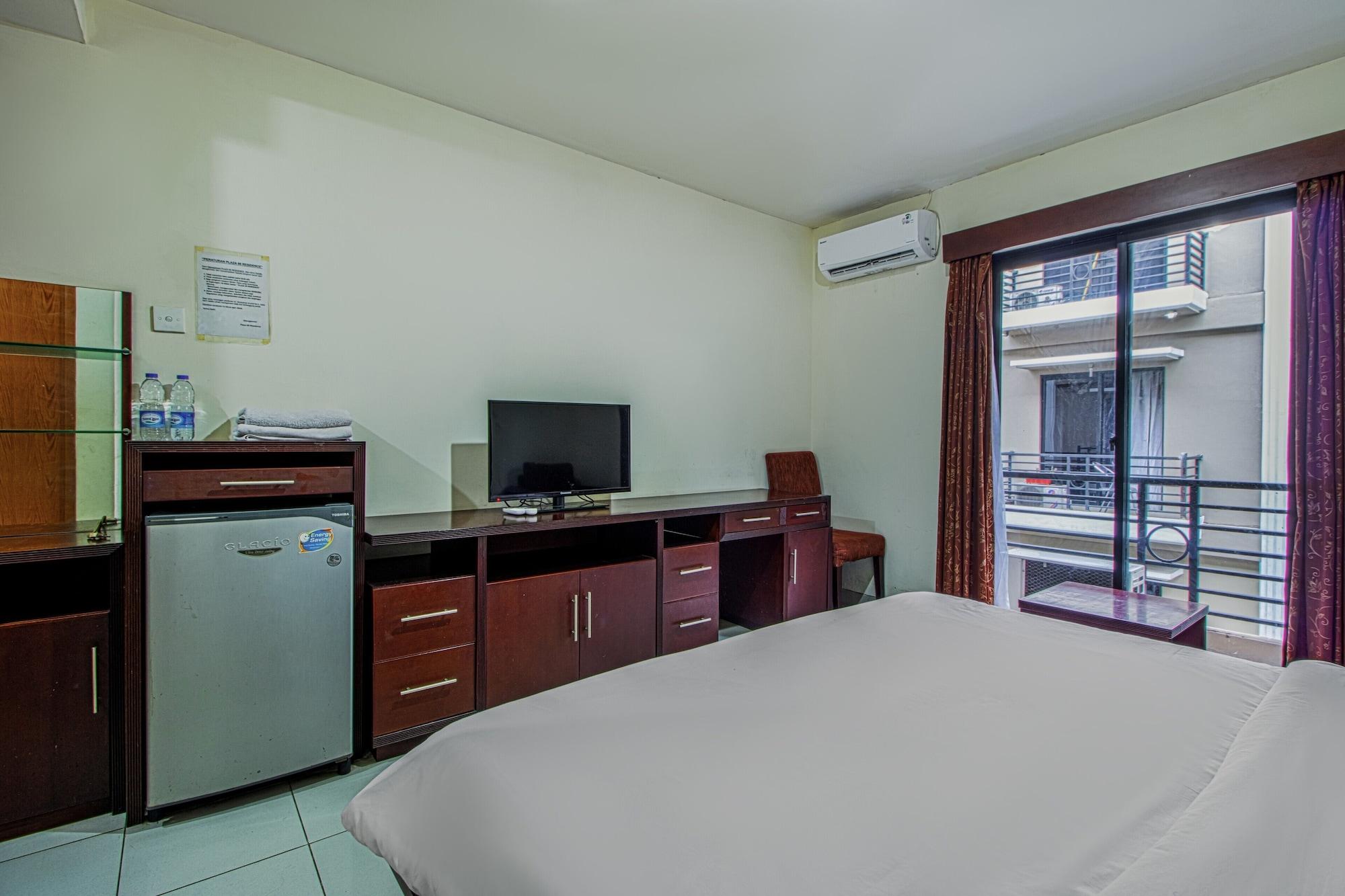 Plaza 68 Residences, Jakarta Selatan