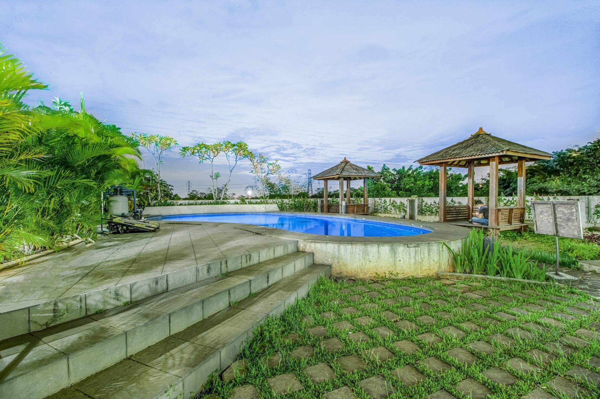 Skyland Bogor Valley Apartments, Bogor