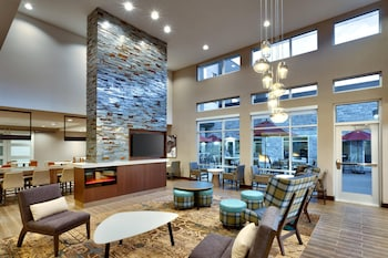 Residence Inn by Marriott Dallas DFW Airport West/Bedford Residence Inn by Marriott Dallas DFW Airport West/Bedford