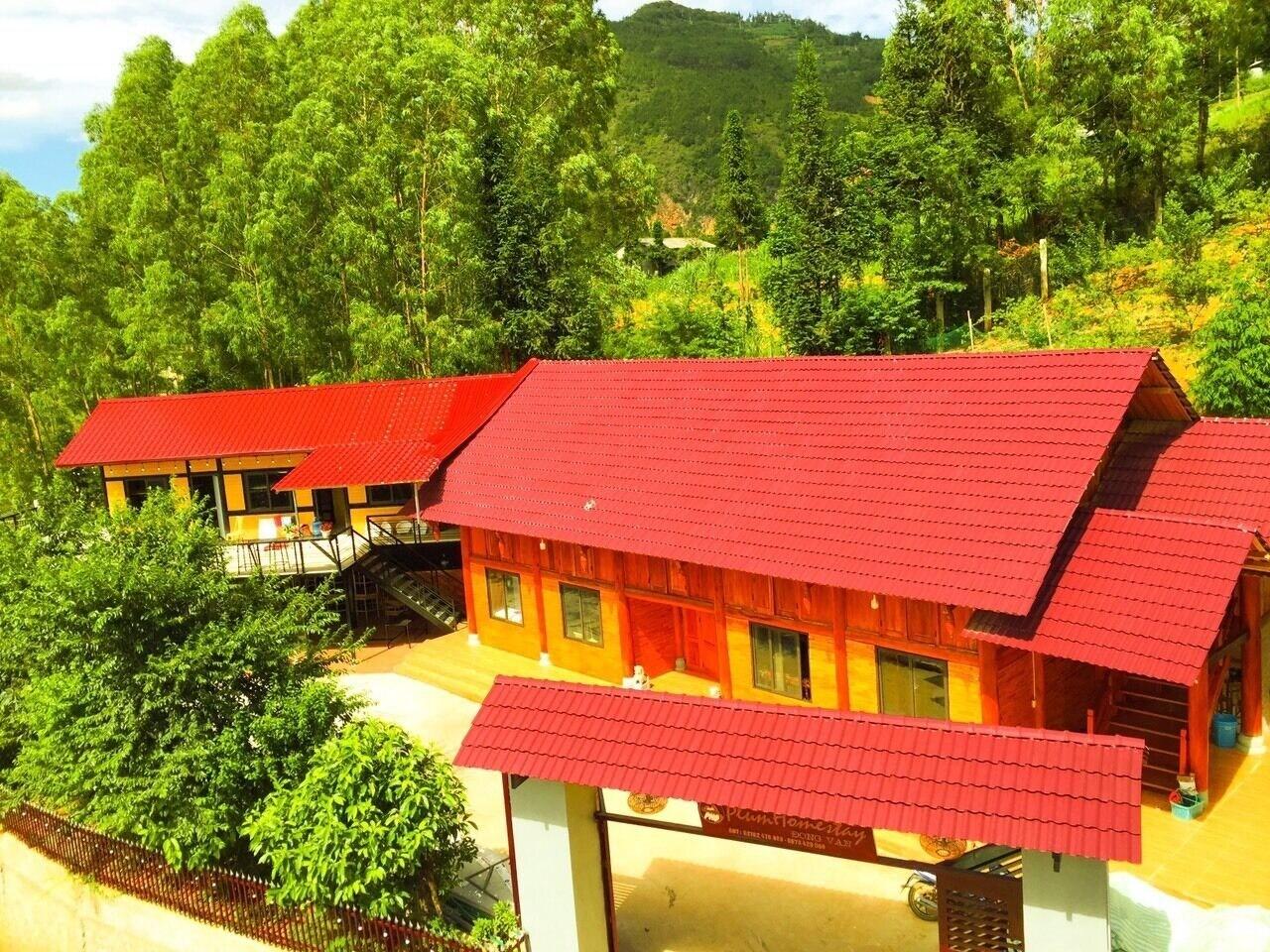 Plum Homestay - Hostel, Đồng Văn