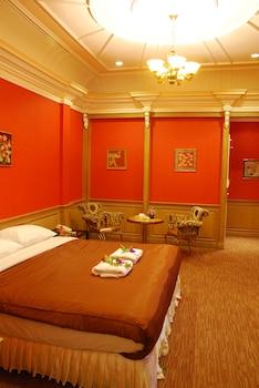 ザ アドベンチャー ホテル