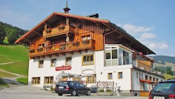 Hotel Pension Seighof in Saalbach