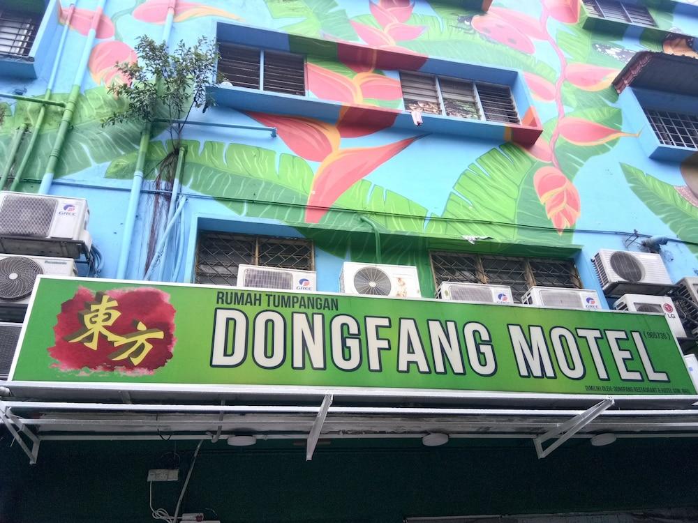 ドンファン モーテル