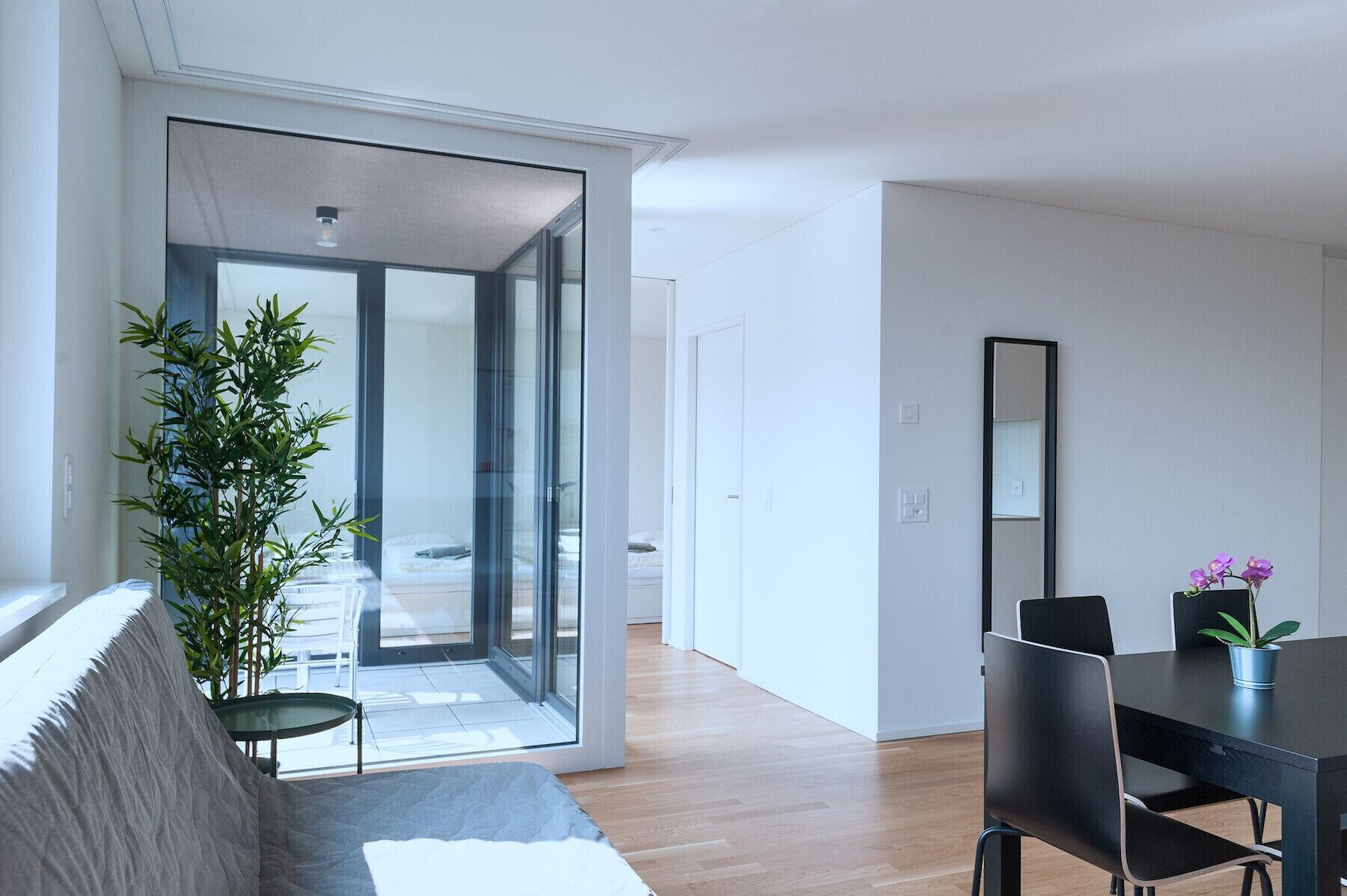 HITrental Basel Apartments, Basel