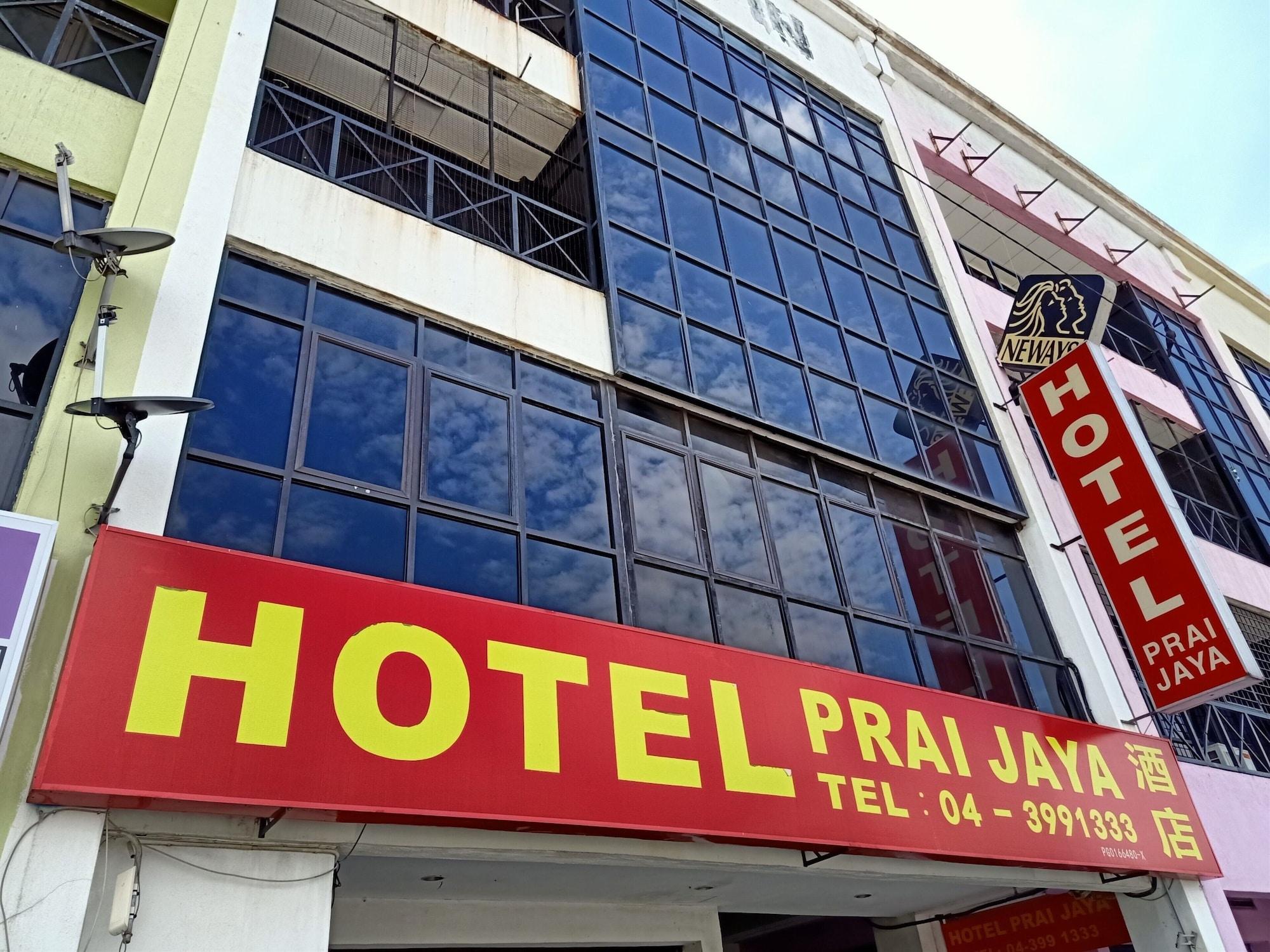 Hotel Prai Jaya, Seberang Perai Tengah