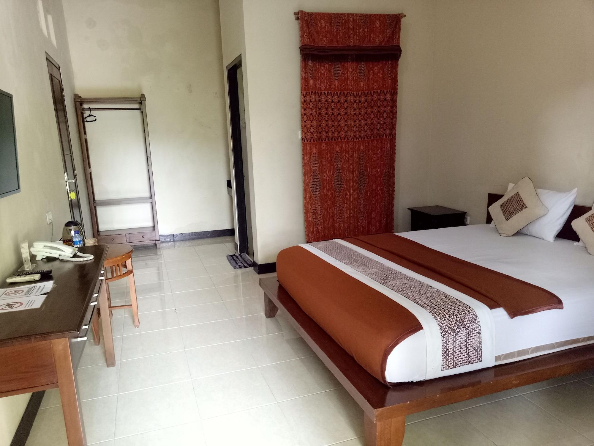 REVIVE Bogor Pendopo 45 Resort, Bogor