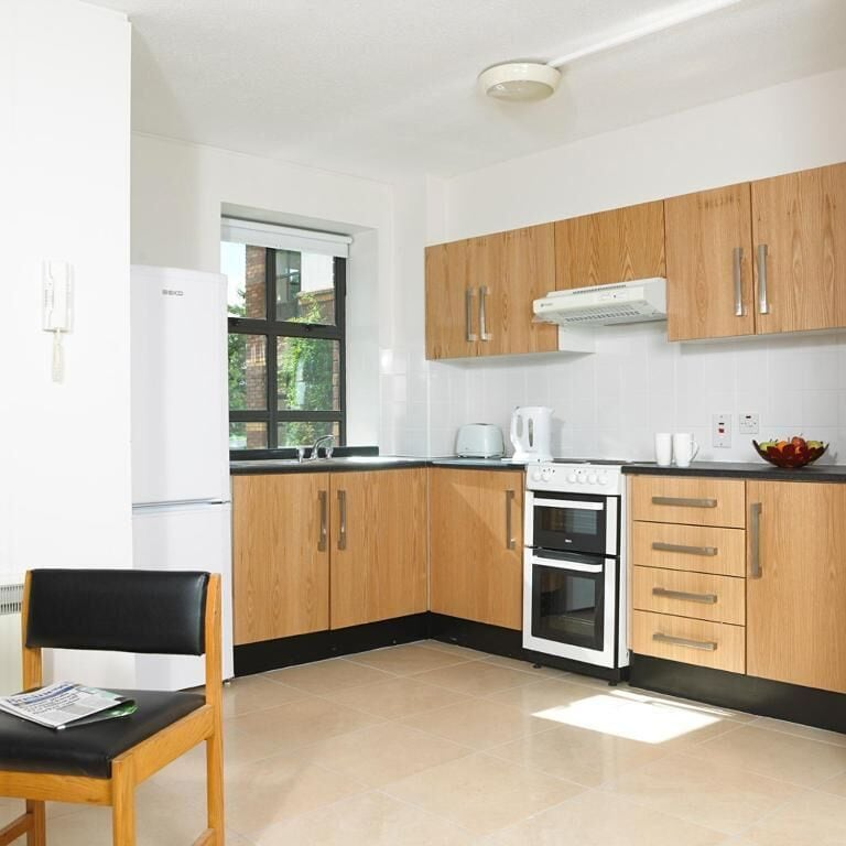 Maynooth Campus Apartments,