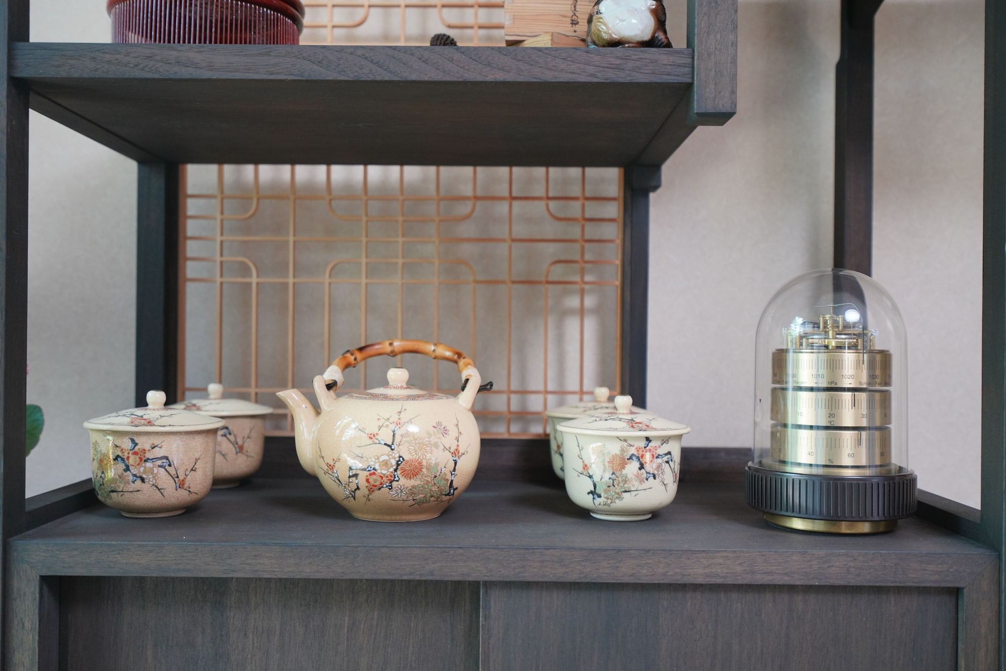 Uji Tea Inn, Ujitawara