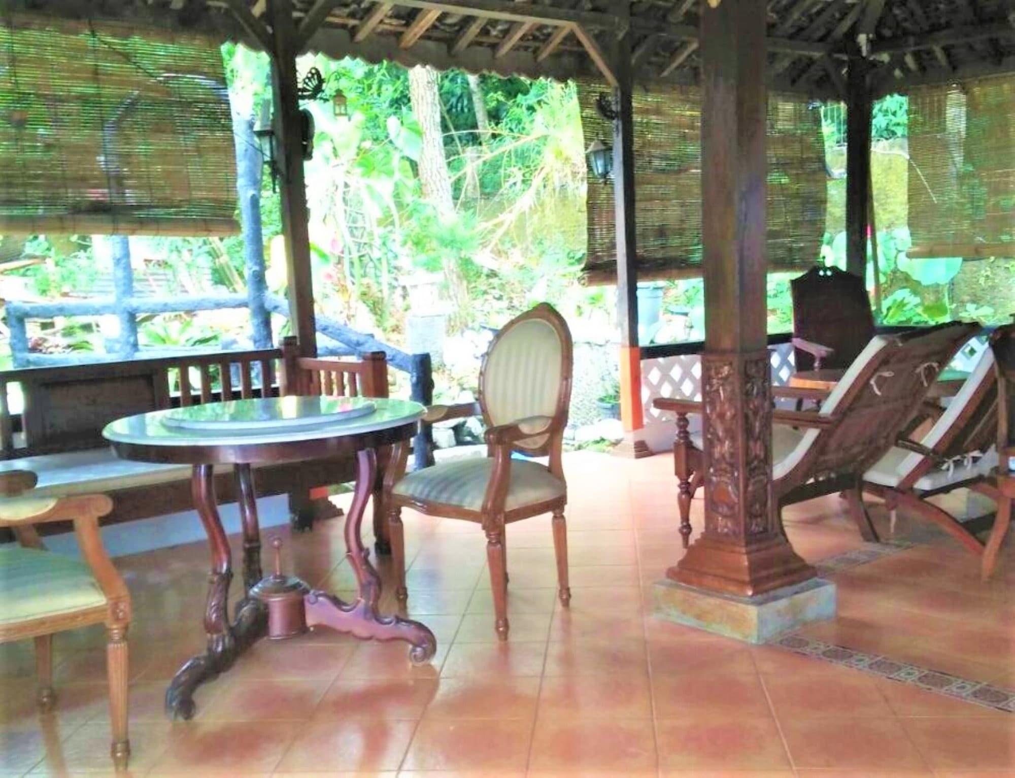 Villa Gubuk Saraswati, Bogor
