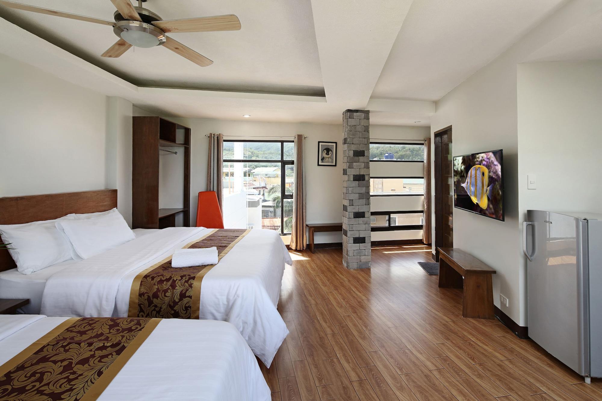 Casa Marco Suites, Puerto Galera