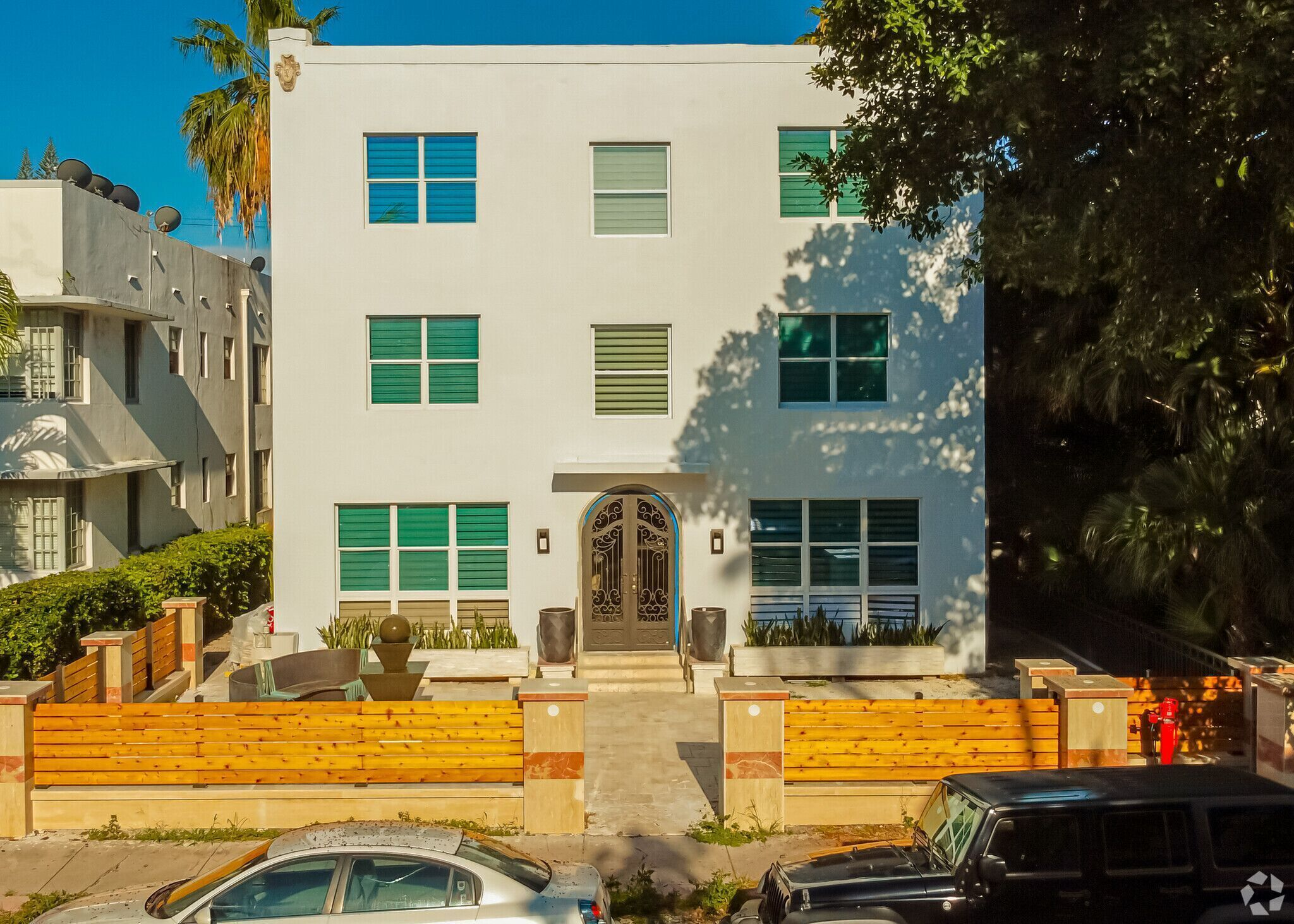 Miami Beach South Beach Top Apartments