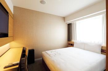 スタンダード ダブルルーム 変なホテル奈良