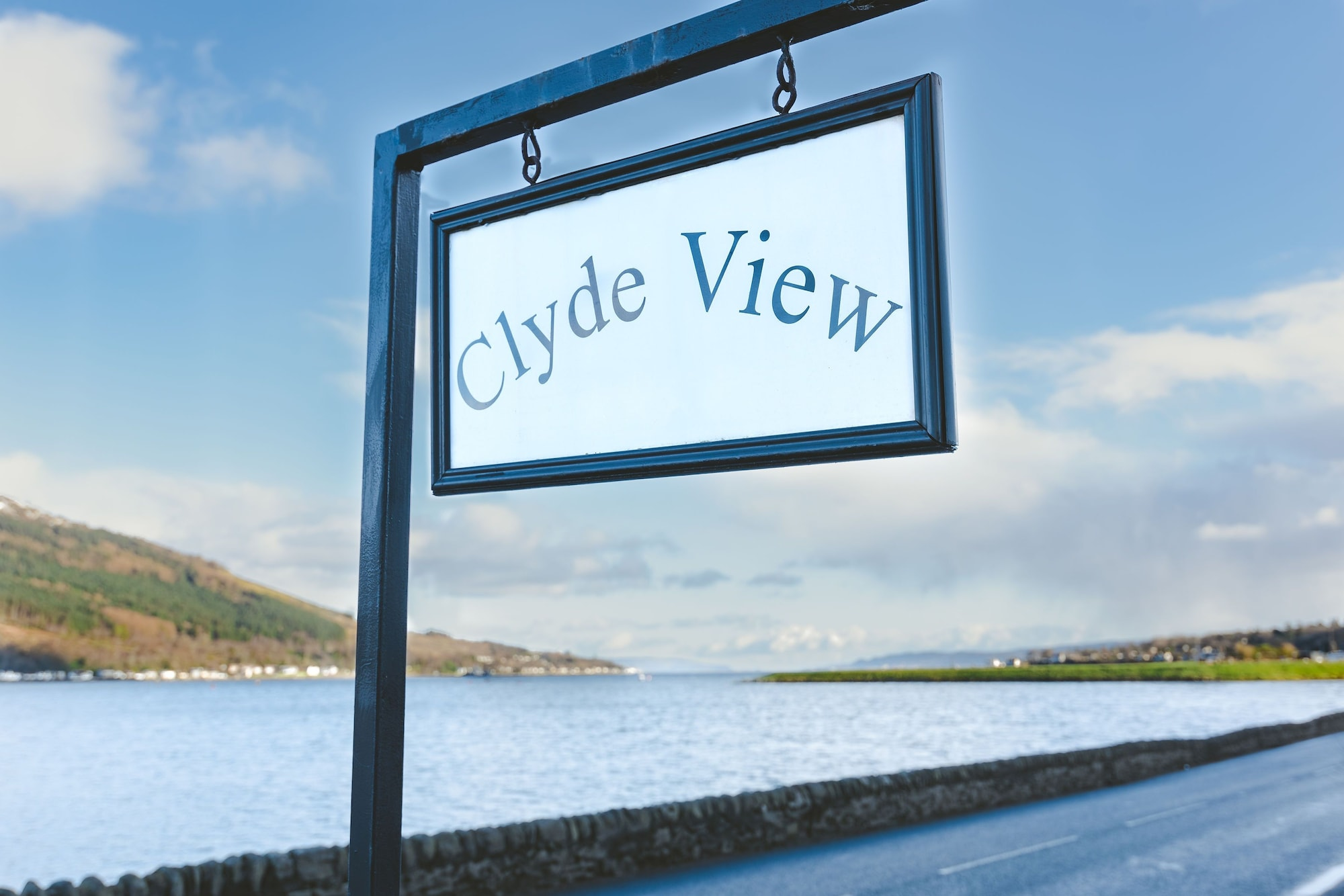 Clyde View Bed & Breakfast, Argyll and Bute