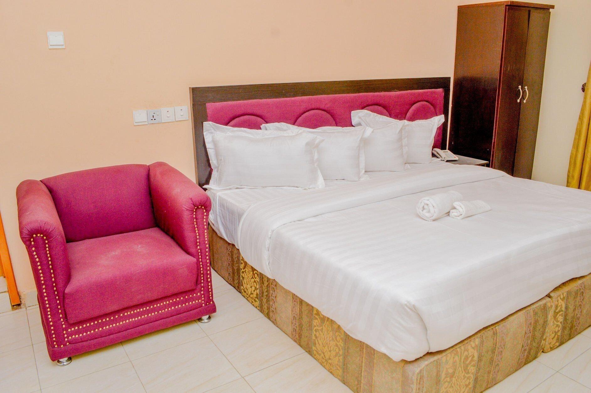 Kedros Precious Suites, Ilorin South