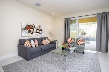 17419pa - Serenity Resort 3 Bedroom Townhouse
