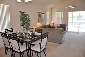 Lakeside Villa- Silver Creek 11723 4 Bedroom Home
