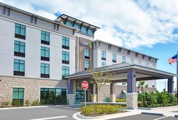 墨爾本維爾拉希爾頓惠庭飯店 Home2 Suites by Hilton Melbourne Viera