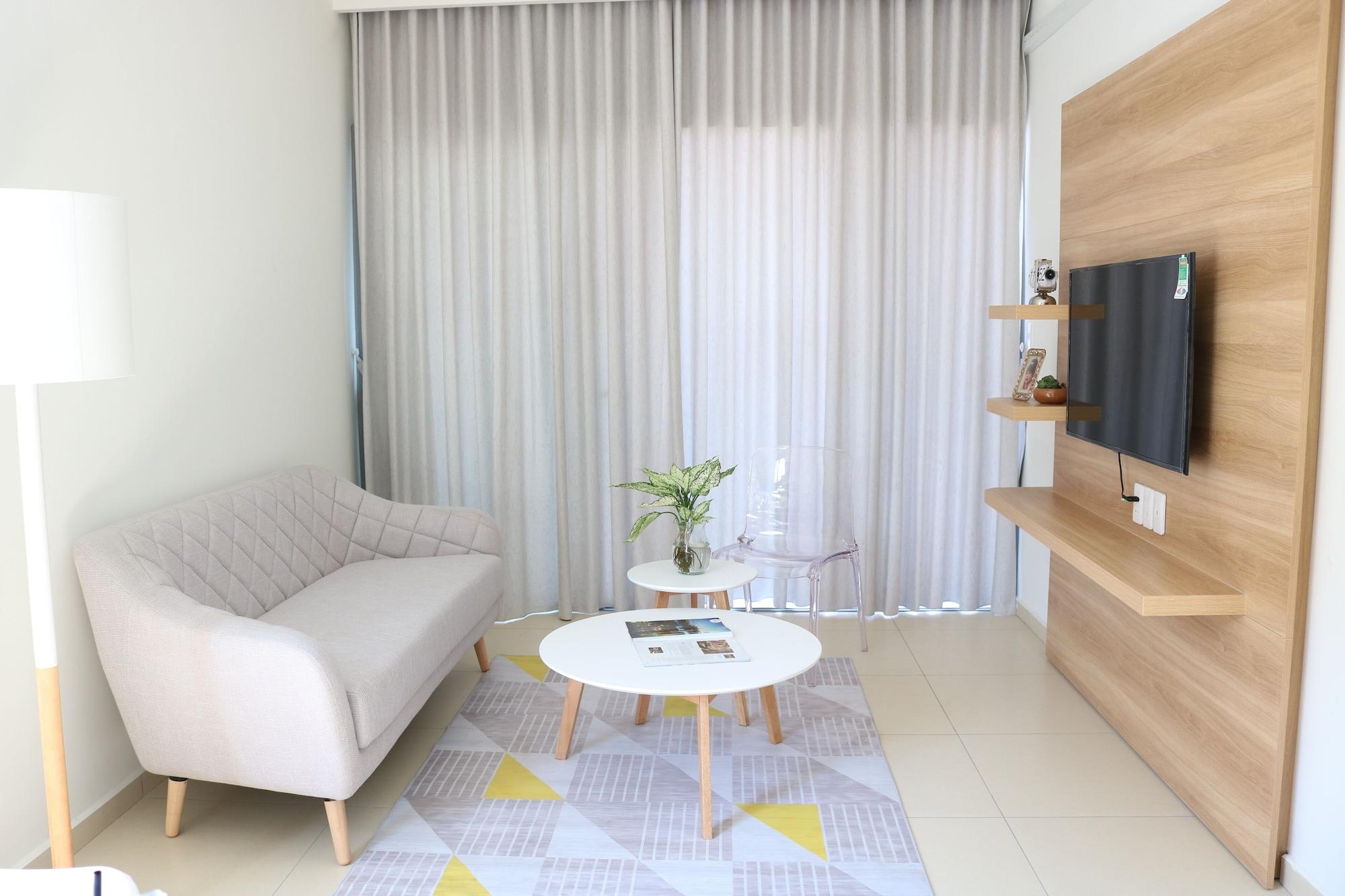 HausNeo Apartment, Quận 9