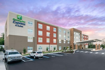 Holiday Inn Express & Suites Wildwood The Villages Holiday Inn Express & Suites Wildwood The Villages
