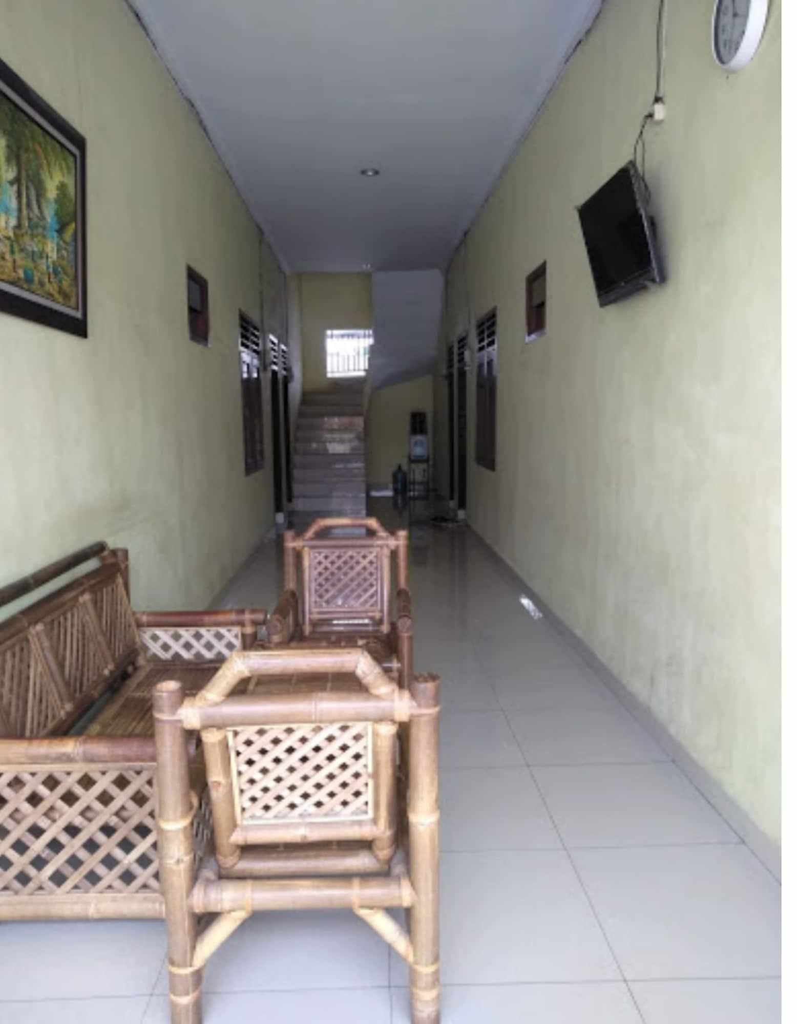 VIP Sempurna Residence Syariah, Medan