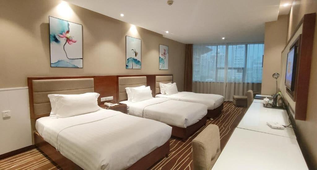 Ehwest Hotel Chongqing, Chongqing