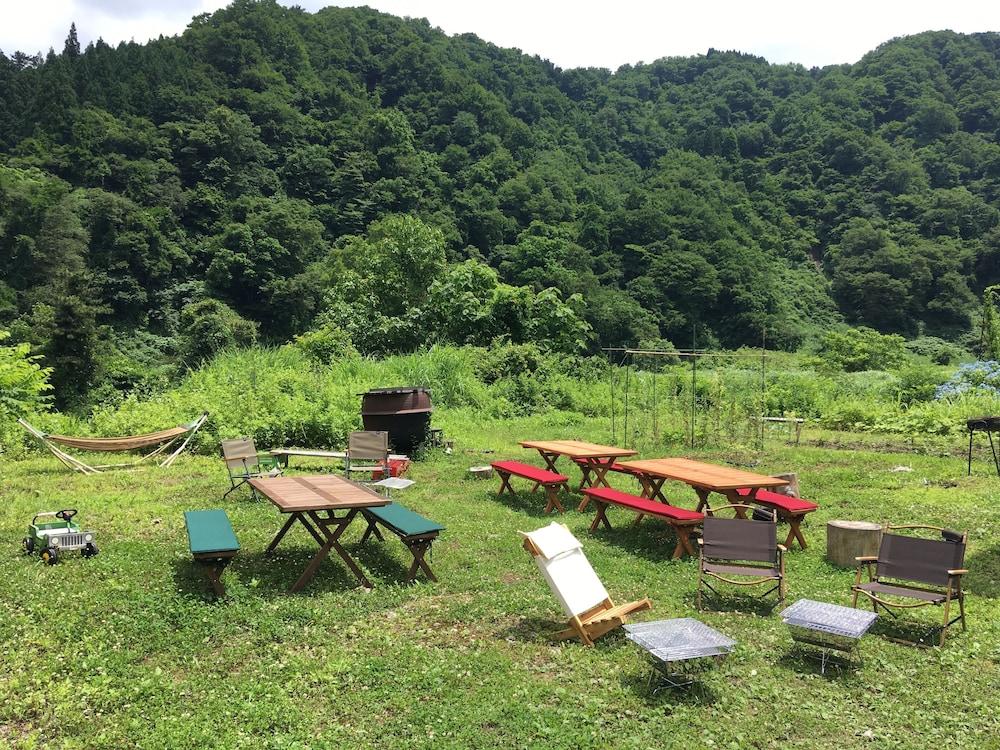 ゲストハウス山楽 image