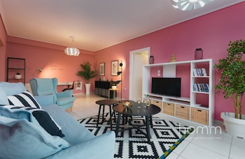 100M² BRAND NEW APARTMENT RIGHT ON METRO SQUARE-3RD
