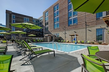 SpringHill Suites by Marriott Franklin Cool Springs SpringHill Suites by Marriott Franklin Cool Springs
