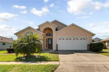 A Great 5 Bedroom House Perfect for a Family Vacation