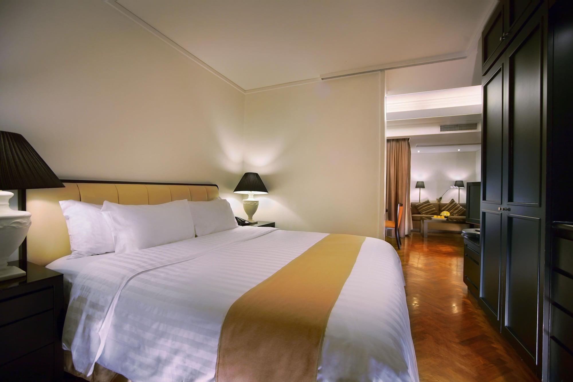 The Kuningan Suites, Jakarta Selatan