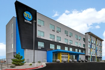 Tru By Hilton Albuquerque North I-25 Tru By Hilton Albuquerque North I-25