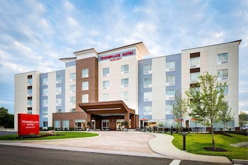 TownePlace Suites by Marriott Houston Conroe TownePlace Suites by Marriott Houston Conroe