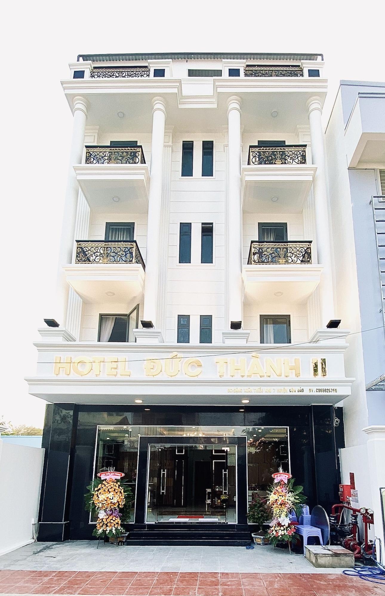 Hotel Duc Thanh 2, Côn Đảo