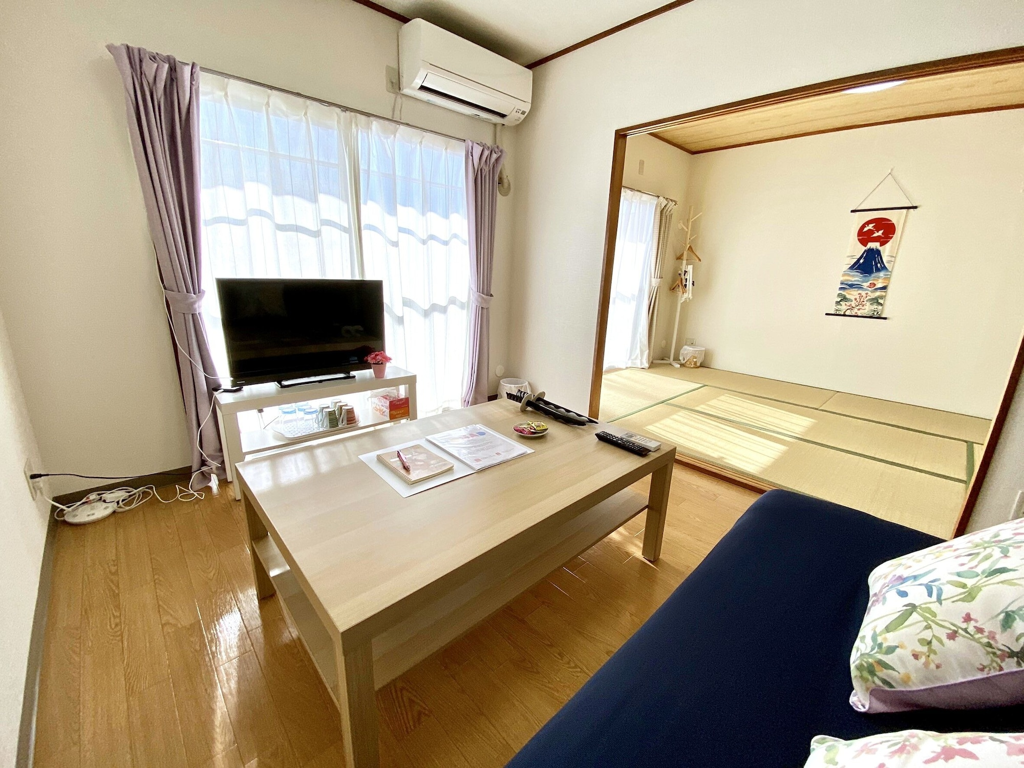 NOMAD Bellheim 303, Tokorozawa