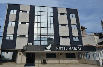 Hotel Marjaí Hotel Marjaí