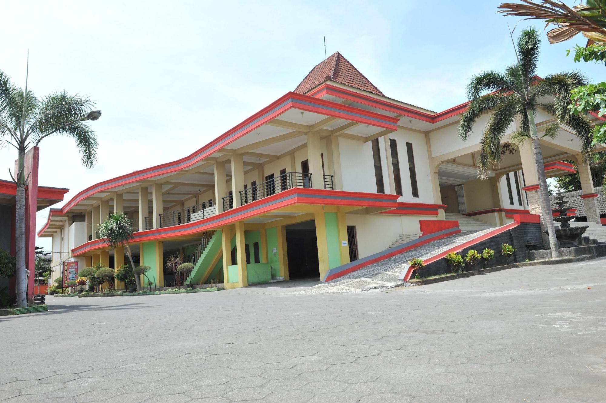 Hotel King's, Kulon Progo
