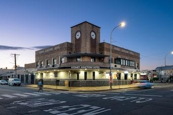 Sydney Junction Hotel Sydney Junction Hotel