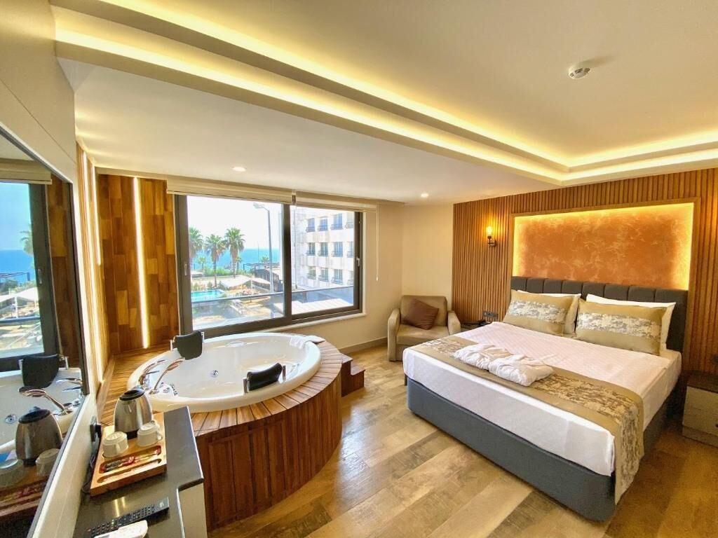 Green Beyza Suites