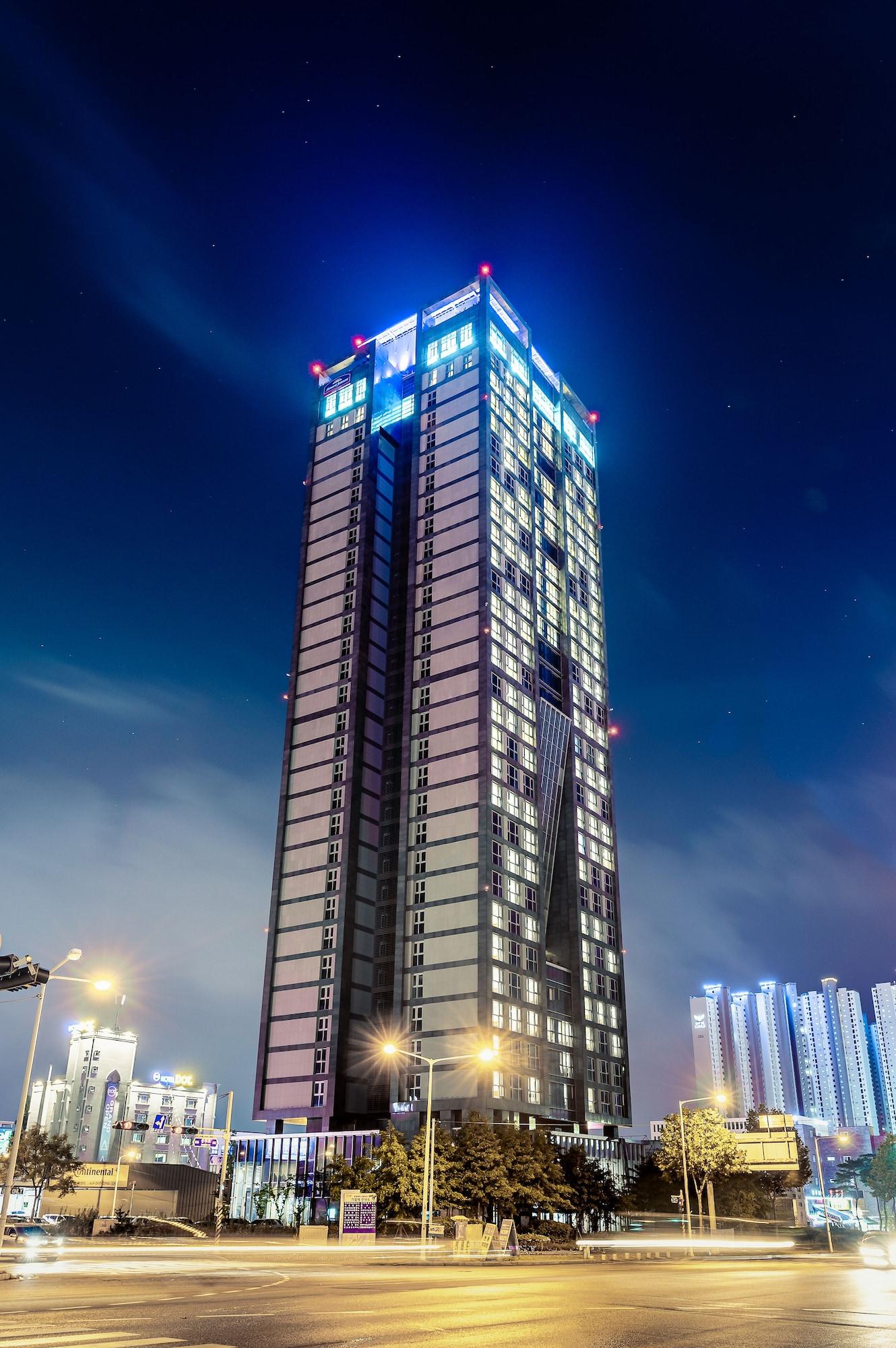 J-One Hotel, Cheongwon