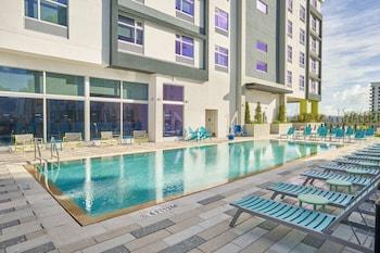 Tru by Hilton Fort Lauderdale Downtown Tru by Hilton Fort Lauderdale Downtown