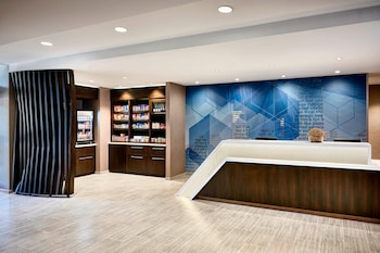 SpringHill Suites by Marriott Austin West/Lakeway SpringHill Suites by Marriott Austin West/Lakeway